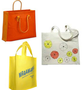Eco Friendly Bags and Soft Luggage